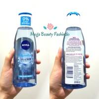 NIVEA MicellAIR Hydration Skin Makeup Remover 200ML Blue