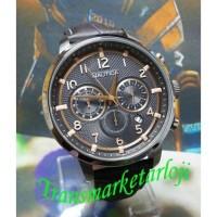 Promo Jam Tangan Pria Nautica Nai16524G Silver Brown Original Garansi 9b32efe8e6