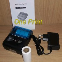Paling Murah Mpt-Ii Printer Bluetooth Kasir Thermal Android