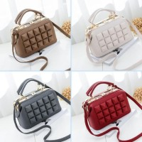 Harga doctor bag vc83474 tas wanita fashion tas batam import tas pesta | Pembandingharga.com