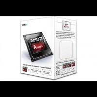 STOK TERBARU AMD Richland A4 6300 3 7Ghz Cache 1MB 65W Socke Byhde732