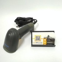 DISKON BESAR BARCODE SCANNER SCANLOGIC CS 6000 CS6000 2D EFA BYscr235