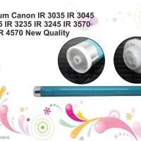 Drum Canon IR4570 IR 4570 IR 3045 IR3045 IR 3570 IR3570 Gear Putih