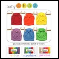 Harga hot sale baby chaz popok kain 6in1 popok bayi isi 6 | antitipu.com