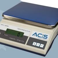 Scale Timbangan Digital Multi Fungsi Kap. 3 Kg x 0.2 gr | ACIS AW-3X