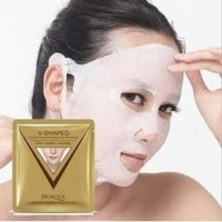 Harga new bioaqua v shaped masker muka | Pembandingharga.com