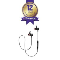 Tronsmart S1 Magnetic Earphones Bluetooth with Built in Mic [S1]