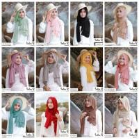 Hot Sale! Instan Reyna by Hijab Wanita Cantik Copy