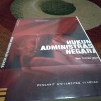 ORIGINAL HUKUM ADMINISTRASI NEGARA
