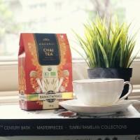 Teh Organik || Tea Blend Teh Campur ( Bankitwangi Chai Tea ) 24 gr