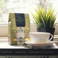Teh Organik || Tea Blend Teh Campur (Bankitwangi Limoncello Tea) 24 gr