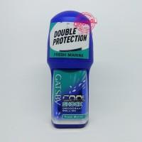 Deodorant - Gatsby - Roll on deodorant fresh marine 50ml (each)