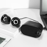 Portable Bluetooth Speaker Robot RS170 for PC / Laptop / Smartphone