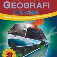 Buku Olimpiade Geografi Jilid 2 dan 3