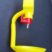 Nipple Ayam Broiler + Drip cup Kualitas Super