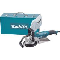 "Makita PC 5001 C Concrete Planer 5"" inch PC5001C Mesin Serut Dinding"