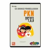 CD PKN KELAS 7 8 9 SMP/MTs