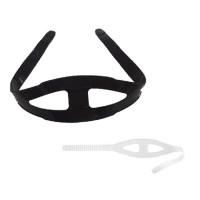 Mask Strap Silicone Regular ZeePro 2cm ( Bali Dive Shop )