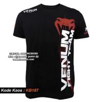 Kaos Venum Fight Team, Kaos Ufc, Kaos Mma, Kaos Muay Thai