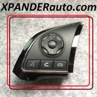 Xpander Audio Phone Switch model tipe Ultimate black piano glossy