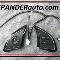Xpander Cruise Control Fix Switch untuk Tipe Sport dan Ultimate
