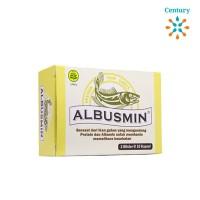 ALBUSMIN