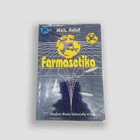 Buku Farmasetika - Moh. Anief