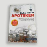 Buku Pintar Apoteker - Sitiatava Rizema Putra