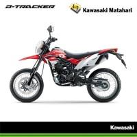 Kawasaki Dtracker 150 Vin 2019 OTR Jakarta