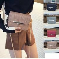 Sling Bag Wanita Fashion Selempang Import Murah Elegan Ready Stock