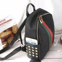 Ransel Backpack Wanita Bag Travel Fashion Import Murah Ready Stock