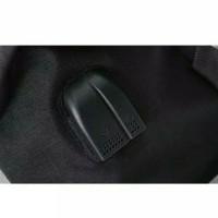 Sling Back Pria Backpack Pria Tas Anti Maling Dual USB Anti Theft