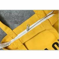 Tas Tote Bag Simple Elegan Impor Wanita Murah Ready Stock