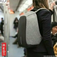 Ransel Backpack Pria Bag Travel Punggung Ready Stock
