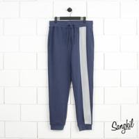 Harga emporio armani men s cotton trousers | antitipu.com