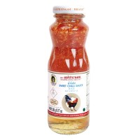 Sweet Chilli Sauce Dipping for Chicken Mae Pranom Sambal Bangkok 260gr