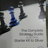 Gameplan Complete strategy guide starter kit to silver sarah Harnisch