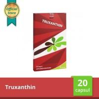 Truxanthin