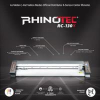 Alat Sablon Digital Mesin Cutting Polyflex Rhinotec RCX-130