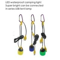 Lampu Camping USB