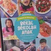 makanan untuk bekal sekolah anak