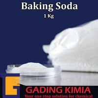 SODIUM BICARBONATE SODA KUE (BAKING SODA)