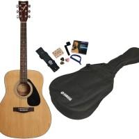 YAMAHA Gitar Akustik [F-310P] - Natural