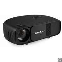 Cheerlux CL760 TV Tuner 3200 Lumens 1080p Projector