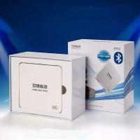 Ubox Pro 2 Android TV Box Unblock Gen 6 I950_16GB OS 7.0 Bluetooth