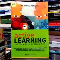 ACTIVE LEARNING 101 CARA BELAJAR SISWA AKTIF