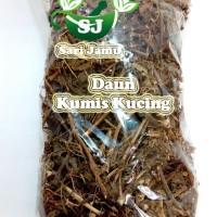 Harga jamu herbal tradisional kumis kucing 500 | Pembandingharga.com