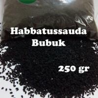 Harga jamu herbal tradisional jinten hitam bubuk 250 gr untk kekebalan | Pembandingharga.com
