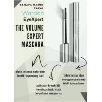 Katalog Original Maskara Wardah Eyexpert Katalog.or.id