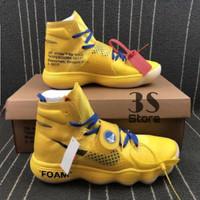 Sepatu Nike Hyperdunk 2017 yelow/Sepatu sneakers /Sepatu basket